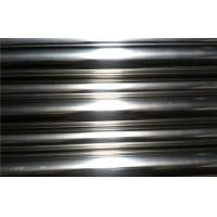 Petrochemical Industry 201 Welded Stainless Steel Tubing 0.5mm-3mm Thickness
