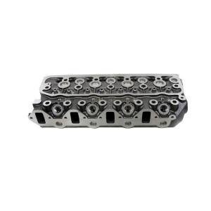 China 4DR5 4DR7 Engine Cylinder Head For Mitsubishi Rosa Bus 8v 2.7D ME759064 ME997271 on sale
