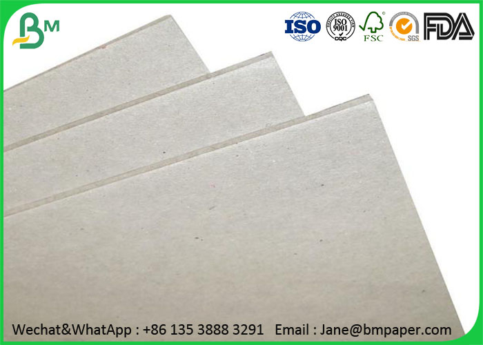 1mm 1.5mm 2mm 2.5mm cardboard sheet for book binding