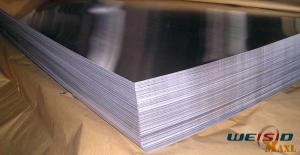 Quality Caps Polished Aluminum Sheets 8011 H14 Temper Color Coated for sale