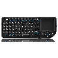 China mini wireless keyboard with touchpad, Laser Pointer portable bluetooth keyboards on sale