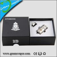 GSV Rebuildable Atomizer 3D Atomizer