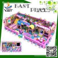 Hot sale childen play area indoor ball pool