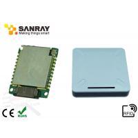 Compact Hand held USB UHF RFID Reader Long Range performance