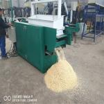 Sawmill-world Machine to Make Wood Shavings for Horse Bedding/ price split wood sawing machine