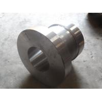 China High Voltage Forging Stainless Steel Pipe Flanges Diameter 200 - 1000mm In Petroleum Chemical Industrial ISO 9001  2008 on sale