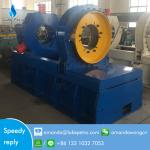 Hydraulic bucking unit