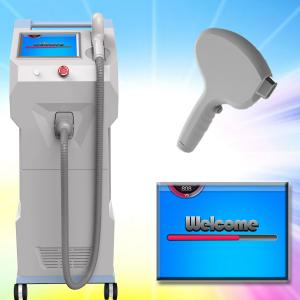China 808nm diode laser hair removal equipment on sale