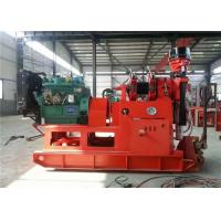 China ST300 300m Track Mounted Drill Rig Down The Hole Drill Rig For Rock on sale