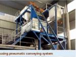 Lightweight cement and mgo  sandwich insulation wall panel  production line