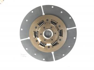 China Digger Spare Parts PC300 17T Clutch Facing on sale