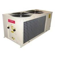 China Energy saving galvanized heating & cooling air source heat pump for R410a refrigeration on sale