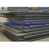 ASTM A204 / A204m Standard Pressure Vessel Plates Alloy Steel