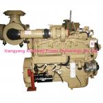 New Original Cummins NTA855-C400 Industrial Diesel Motor Engine For Heavy Truck,Construction Machinery