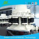 DESEN Mining CONE crusher machine