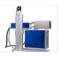High Efficiency Portable 3D Printer And  Glass Crystal Laser Marking Machine