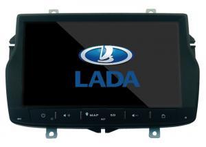 China Lada Vesta 2015-2018 Android 9.0 Car Multimedia GPS Player Support Original Car Steering Wheel Control LV-800GDA on sale