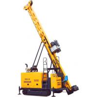 China CR12 1200m Full Hydraulic Surface Core Drilling Rig Cummins Diesel Engine 153kW (205HP) on sale