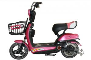 China Lead-acid electric bike on sale