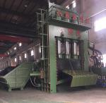 Embaladora de acero del pedazo de la operación del PLC con la prensa manual del aluminio de la válvula/del pedazo