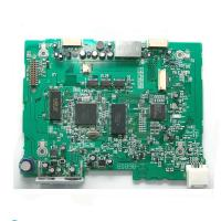 China Electronics 3mil SMT Printed Circuit Board Assembly on sale