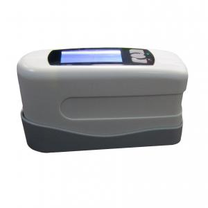 China Three-angle GMS Gloss Meter Large Memory for Measuring Painting / Coating / Plastic on sale
