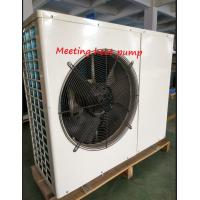 Air Source Domestic Hot Water Heat Pump Air to Water Heater Monoblock 16KW