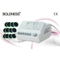 China Body Electro Stimulation Stimulator Body Slimming Machine , Cellulite Reduction Machine For Body Shaping on sale