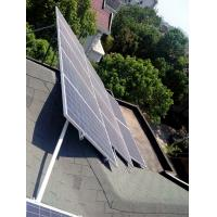 Commercial1.2KW On Grid Solar Power System / Micro Solar Power System