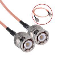 Lanparte HD SDI HD SDI Video Cable Male HD SDI Extension Cable for BMCC Blackmagic Camera