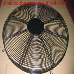 Fan Guard with Corrosion Resistance and Robust Construction/Fan Guard/Cover for AC/DC Cooling Fan/metal fan guard