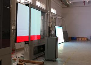 China HD Video LED Digital Advertising Display Screen , P5 Outdoor Led Display on sale