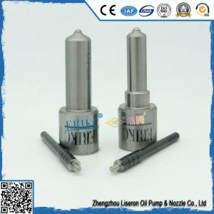 China Isuzu ERIKC DLLA142P852 Denso  fuel injector nozzle DLLA 142 P 852 , KOMATSU nozzle DLLA142 P852 for 095000-1211 on sale