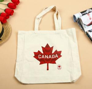 China Eco-friendly Shopping Bags with Logo , Tote handbag, Beach Tote Bag on sale