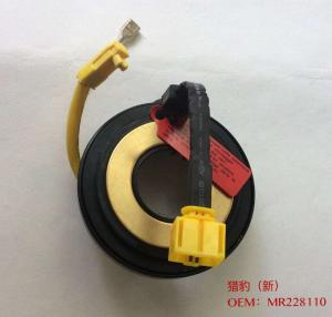 China Volkswagen Mitsubishi Car Electrical Components SRS Airbag Spiral Spring Coil on sale