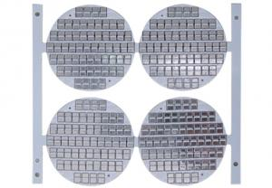 China Single Sided Aluminum PCB Prototyping  , High Power LED PCB 1 Oz 1 Layer on sale