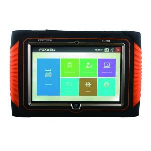 China Foxwell GT80 PLUS Next Generation Diagnostic Platform Get Free Foxwell NT1001 TPMS Trigger supplier