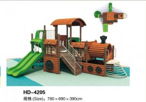China 2017 Hot selling Good Quality Outdoor Children Playground with CE Certificate Approved for Sale on sale