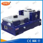 Electrodynamic High Frequency Mechanical Shock Test Machine / Digital Vibration Meter