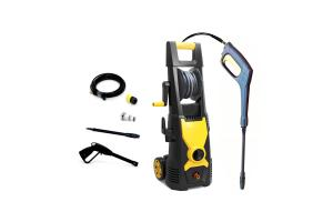 China 2300 PSI 	Portable High Pressure Washer , 1800W Electric High Pressure Water Cleaner on sale