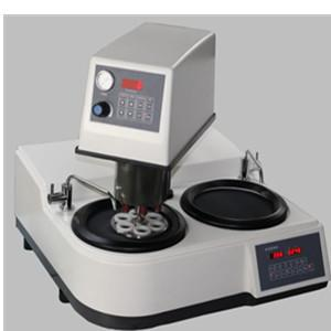 China 250mm Automatic Metallographic Equipment , grinder polisher machine Variable Speed Mode on sale