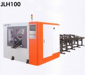 China CNC Circular Automatic Bandsaw Machine For Metal Cutting High Speed on sale