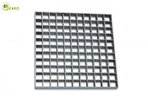 China Building Hot Dip Galvanized Steel Bar Drain Grate Expanded Bracing Walkway Tread on sale