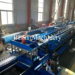 China Supplier Sophisticated Technology Automatic Cable Tray Roll Forming Machine