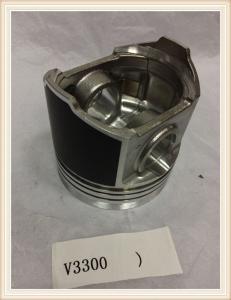 China V3300 piston Kubota engine spare parts V2203,V2403,V1703,V1903,V2003,D1503, D1703, V2803,V3300,V3800, V3307 on sale