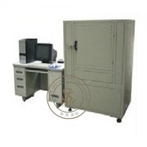 China Furniture Fatigue Testing Machine , Chair Base Automatic Compression Testing Machine on sale