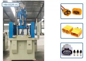 China Rotary Injection Machine / Rubber Injection Moulding Machine For Vehicle Connector on sale