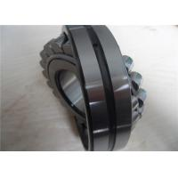 Spherical Double Row Roller Bearing Axis , High Speed 1100rpm With Steel Cage