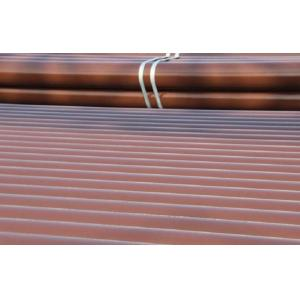 China LSAW ASTM Round API 5L Line Pipe Copper Coated SSAW ERW on sale