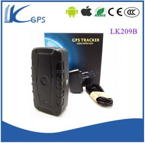 China LKgps magnetic long battery gps tracker chinagps tracker manufacturer for car rent/bus/TRU on sale